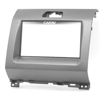 Carav Рамка KIA Ray 2011+ (CARAV 11-316) (фото)