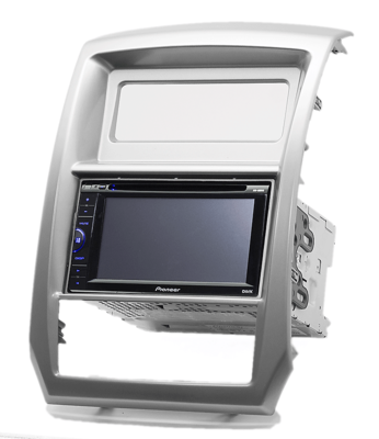 Carav Рамка GREAT WALL Voleex C50 2011+ (CARAV 11-382) (фото)
