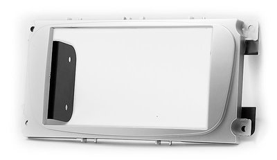 Carav Carav 11-416   2DIN переходная рамка Ford Focus II, Mondeo, S-Max, C-Max 2007-2011, Galaxy II 2006-2011, Kuga 2008-2012 (фото)