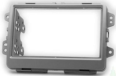Carav Carav 11-504 | 2DIN переходная рамка FAW Oley 2012+ (фото)