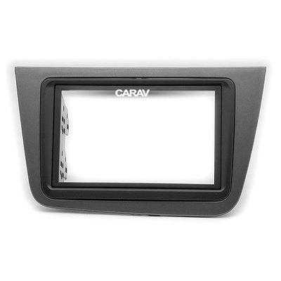 Carav Рамка SEAT Altea 2004-2015, Toledo 2004-2009 (CARAV 11-582) (фото)