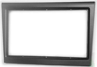 Carav Рамка PORSCHE 911 (997) 2008-2012; Boxster (987) 2009-2012; Cayman (987) 2009-2013 (CARAV 11-585) (фото)