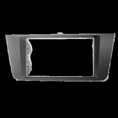 Carav Рамка GEELY Emgrand X7/EX7/GX7, Englon SX7, X7 2013+ (CARAV 11-589) (фото)