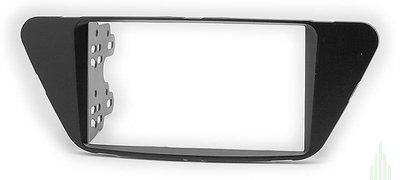Carav Carav 11-590   2DIN переходная рамка Lifan X50 2014+ (фото)