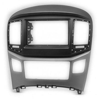 Carav Рамка HYUNDAI H-1, Starex, i800, iLoad, iMax 2015+ (CARAV 11-610) (фото)