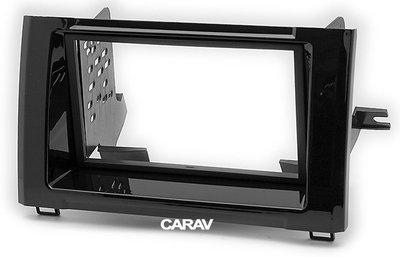 Carav Рамка TOYOTA Tundra 2014+ (CARAV 11-667) (фото)