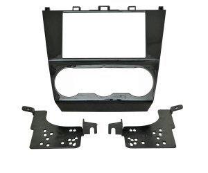 Incar (Intro) Переходная рамка Subaru Impreza, Forester, XV 15+ 2DIN (Incar RSU-N04) (фото)