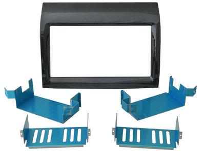 Incar (Intro) Переходная рамка PEUGEOT Boxter, CITROEN Jumper, FIAT (Intro RFR-N22A) (фото)
