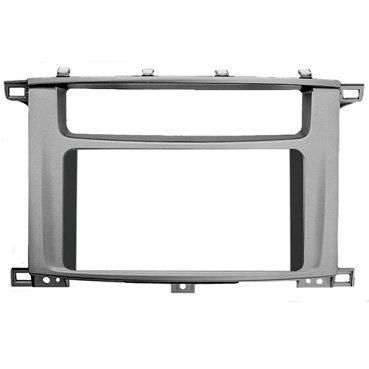 Incar (Intro) Переходная рамка Toyota LC-100 2DIN (Incar RTY-N04W)