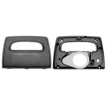 Incar (Intro) Переходная рамка Volvo XC90 03+ (для штатного монитора в торпеде) (Incar RVL-N11) (фото)