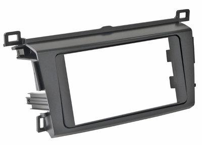 Incar (Intro) Переходная рамка Toyota RAV-4 13+ 2DIN (Incar RTY-N54) (фото)