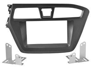 Incar (Intro) Переходная рамка Hyundai I-20 15+ 2DIN (Intro RHY-N50)