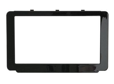 Incar (Intro) Переходная рамка Toyota Hilux 15+ 2DIN (Incar RTY-N57) (фото)