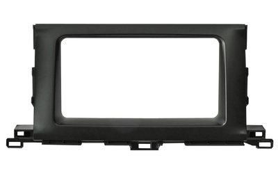 Incar (Intro) Переходная рамка Toyota HighLander 13+ ORIGINAL 2DIN (Intro RTY-N52R) (фото)