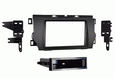 Incar (Intro) Переходная рамка Toyota Avalon 11+ 2/1DIN (Intro 99-8233B)