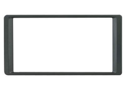 Incar (Intro) Переходная рамка UAZ PATRIOT (Intro RUZ-N01) (фото)
