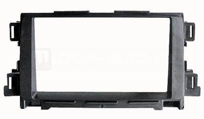Incar (Intro) Переходная рамка Mazda-6 2012+, CX-5 2din INTRO RMZ-N18 (фото)