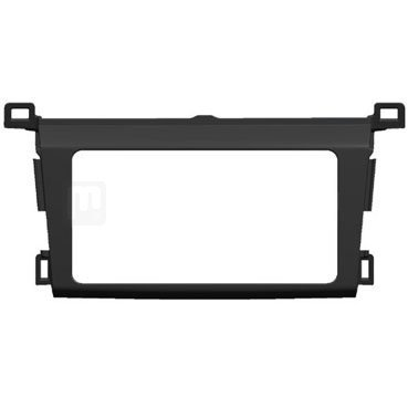 Incar (Intro) Переходная рамка на Toyota RAV4 2013+ Incar RTY-N45 (фото)