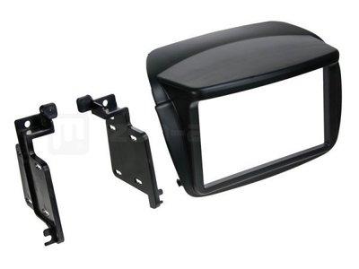 Incar (Intro) Переходная рамка Fiat Doblo 2DIN (крепеж) Intro RFI-N14 (фото)