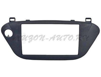 Incar (Intro) Incar RTY-N16 | 2DIN переходная рамка Toyota Vista Ardeo 98-03 (фото)