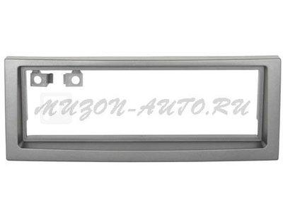 Incar (Intro) Переходная рамка Peugeot 407 04+ 1DIN RFR-N03 (фото)