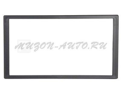Incar (Intro) Переходная рамка Honda CR-V до 06, HR-V 2DIN (INTRO RHO-N03) (фото)
