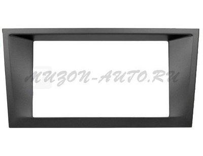 Incar (Intro) Переходная рамка Ford Mondeo 03-06 2DIN RFO-N09
