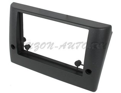 Incar (Intro) Переходная рамка Fiat Stilo 2DIN RFI-N01 (фото)