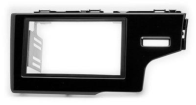 Carav Рамка HONDA Fit, Jazz 2013+ (только для а/м без сигнальной лампы Air-Bag / руль справа) (CARAV 11-508) (фото)