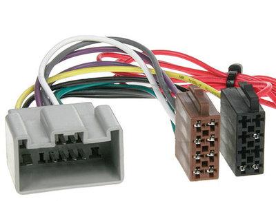Incar (Intro) ISO-переходник INTRO ISO VV-04 для VOLVO (14 pin) C30/C70 06+, S40/V50 04+, XC90 02+