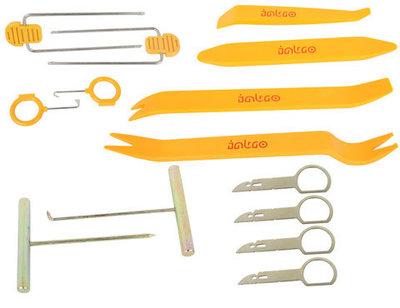 Incar (Intro) Инструмент для демонтажа магнитолы (Intro TK-1)