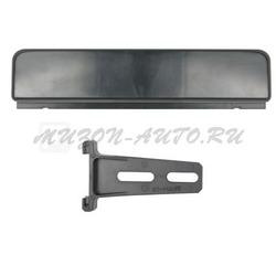 Incar (Intro) Переходная рамка-заглушка Ford Focus, Fiesta до 05 Transit до 06, Mondeo до 02 1DIN (INTRО RFO-N05)