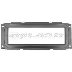 Incar (Intro) Переходная рамка Chrysler 99-04 Neon, Vision, PT ,Grand Cheroke 1DIN (овал) Incar RCH-99