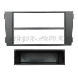 Incar (Intro) Переходная рамка Audi A6 02+, Allroad 2/1DIN (широкая) Intro RAU6-02