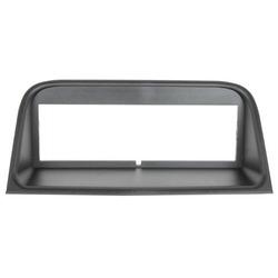 Incar (Intro) Переходная рамка Peugeot 406 95+ 1DIN (Incar RFR-N02)
