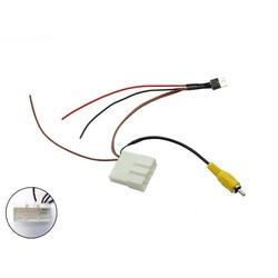 Connects2 Connects2 CAM-TY2-RT - адаптер для подключения штатной камеры к нештатной магнитоле для автомобилей Toyota 2014+