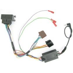 Connects2 Connects2 CTSRN006.2 Адаптер кнопок руля для автомобилей Renault