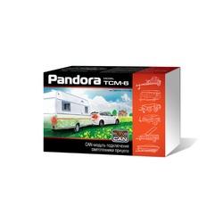 Pandora Pandora TCM-6