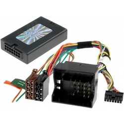 Connects2 Connects2 CTSCT004 Адаптер кнопок руля для автомобилей Citroen