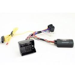 Connects2 Connects2 CTSBM005.2 - адаптер кнопок руля для автомобилей BMW / Mini