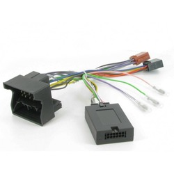 Connects2 Connects2 CTSPG008.2 адаптер кнопок руля для автомобилей Peugeot