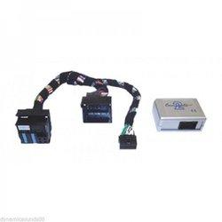 Connects2 Connects2 CTRPG001 адаптер для штатного партроника для автомобилей Peugeot 307 и 407