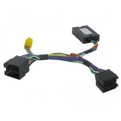 Connects2 Адаптер кнопок руля Connects2 CTSDC001.2 для автомобилей Renault Duster и Sandero