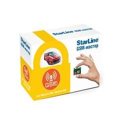 StarLine Модуль StarLine Мастер 6 GSM