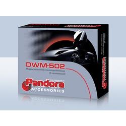 Pandora Блок управления стеклоподъемниками Pandora DWM 502 на 4 стекла + люк