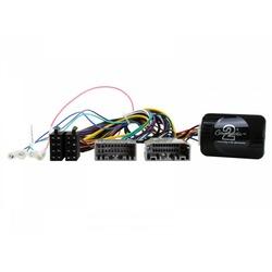 Connects2 Connects2 CTSCH00C - Адаптер для кнопок на руле в автомобили Chrysler / Dodge / Jeep